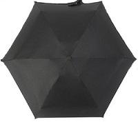 6 ribs umbrella surface