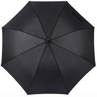 8 ribs umbrella surface