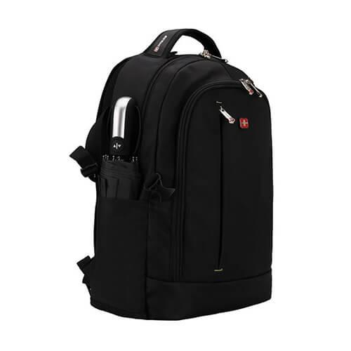 Hot Compact 10 Ribs Automatic Travel Umbrella(5)