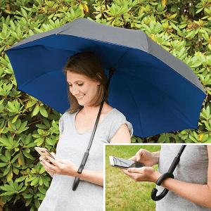 Inverted-Umbrellas