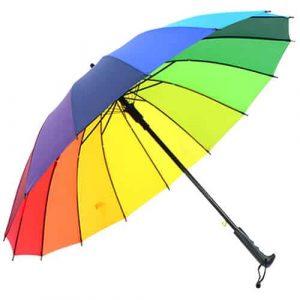 Multi-colour-Rainbow-Umbrella-Sun-Rain-Windproof-With-Straight-Handle- (1)