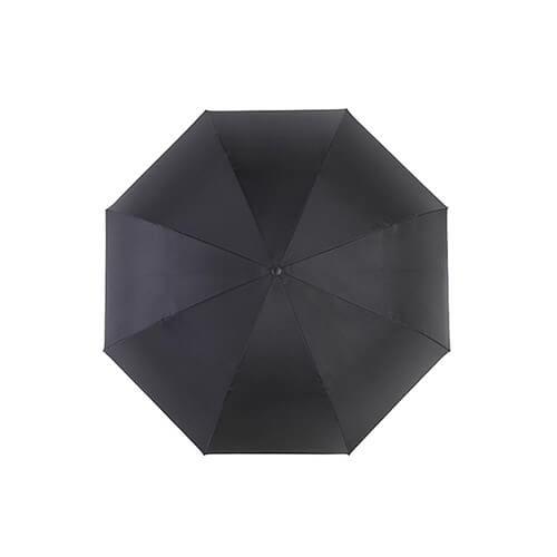 New inverted umbrella with plastic C handle 3