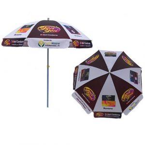 Promotional Beach Umbrella1