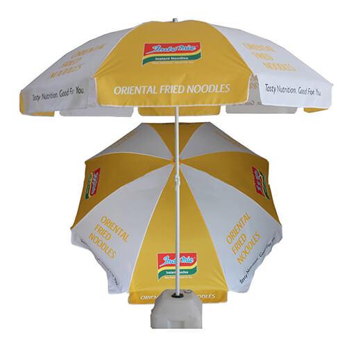 Promotional Beach Umbrella2