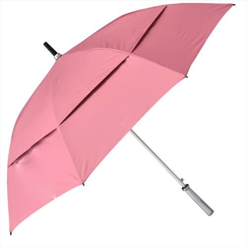 Promotional Cheap Custom Logo Print Golf Umbrella 6