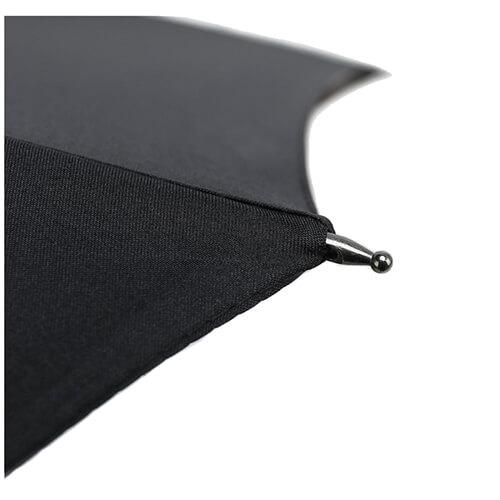 Solid Color Free Hands Reverse Umbrella 4