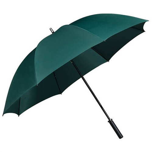 UV Protection Wind Cheater Golf Umbrella(1)