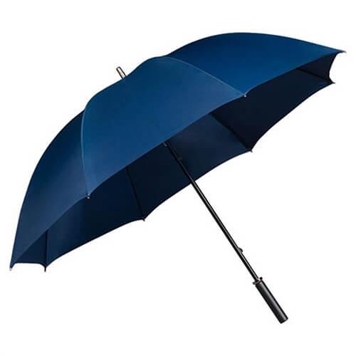 UV Protection Wind Cheater Golf Umbrella(2)