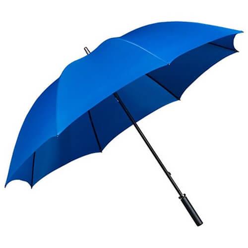 UV Protection Wind Cheater Golf Umbrella(3)