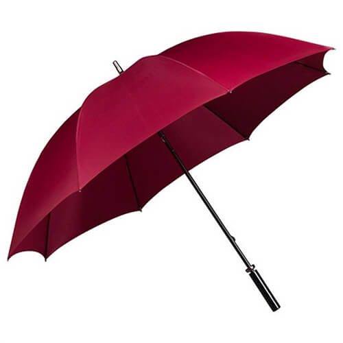 UV Protection Wind Cheater Golf Umbrella(4)