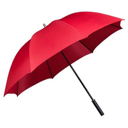 UV Protection Wind Cheater Golf Umbrella(5)
