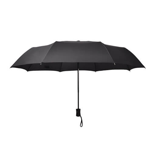 Umbrella Automatic Open Close Rain Repellent Fabric1