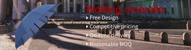 WALKING-UMBRELLA
