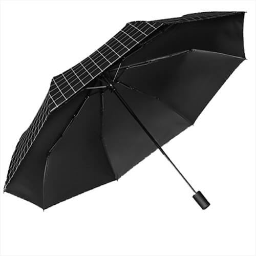 best folding umbrella with black and whtie color8
