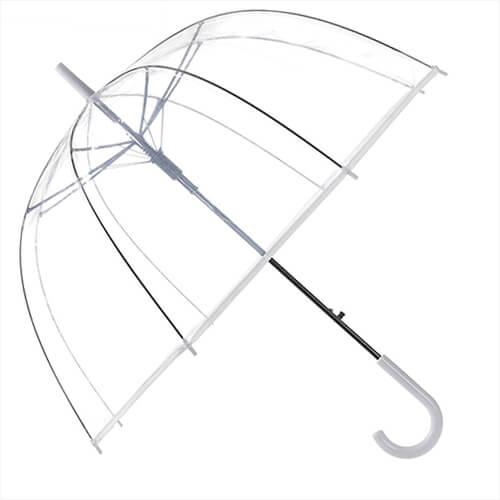 clear bubble umbrella bulk(0)