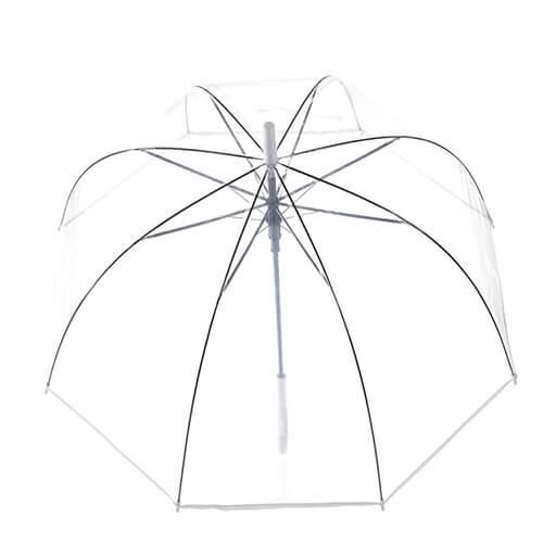 clear bubble umbrella bulk(4)