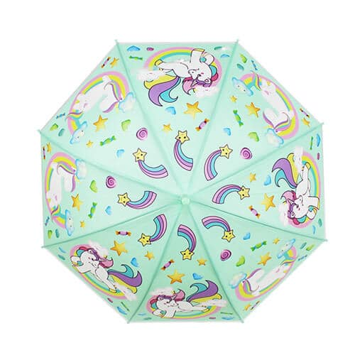 kids-umbrella-for-sale-green