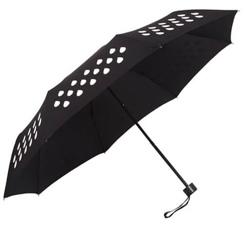 magic umbrella change color when wet umbrella 1
